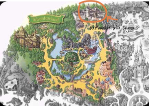 Mappaadventureland